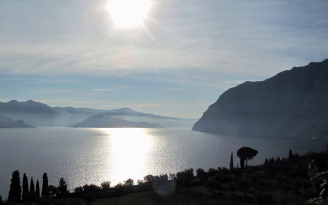 I laghi e i colli di San Fermo