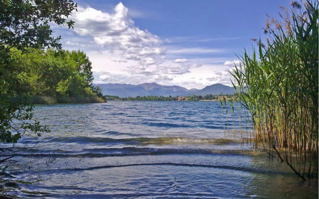 Il giro dei cinque laghi