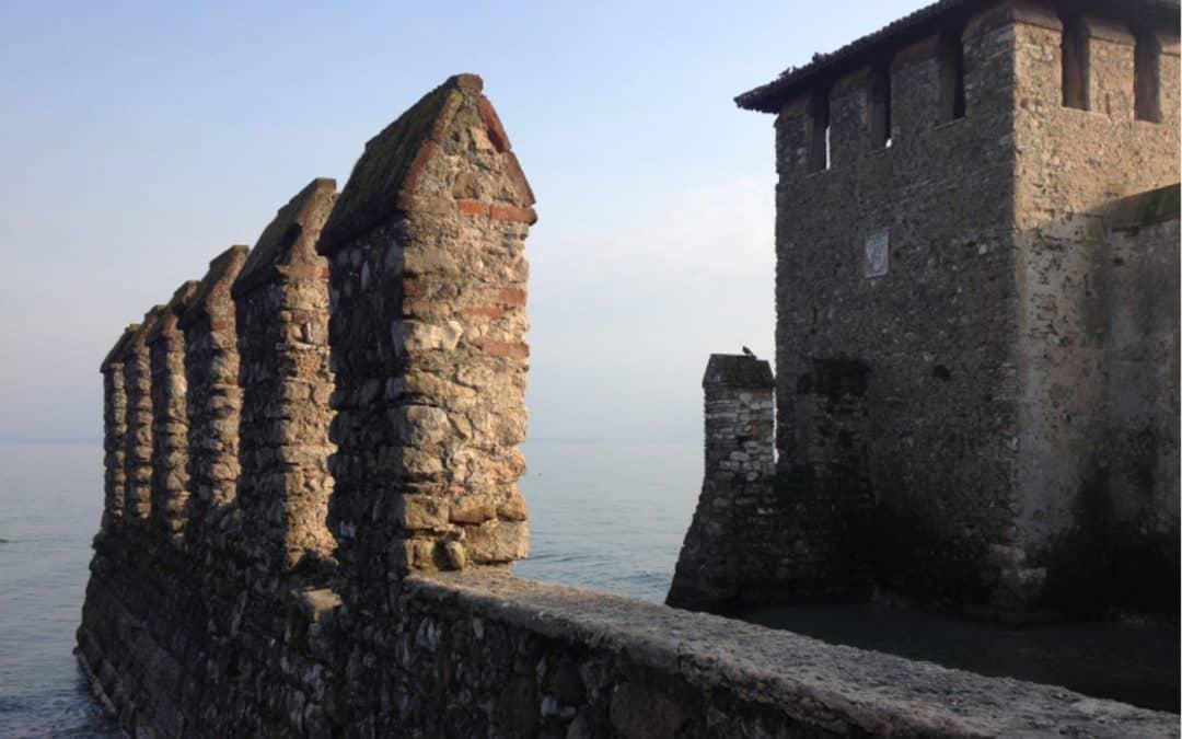 Piccolo giro a sud del lago di Garda