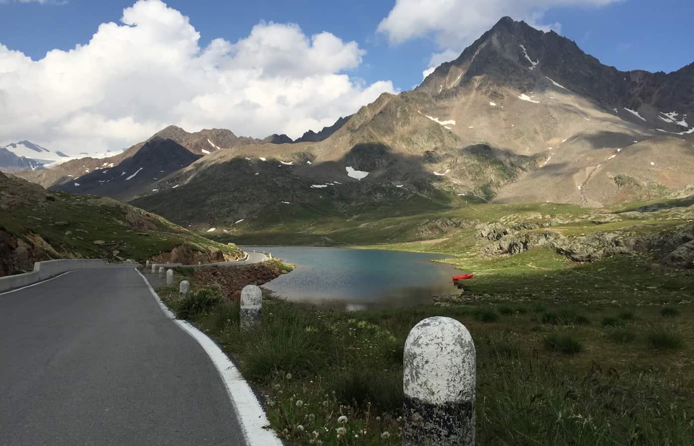 Grand Tour Lombardia 6