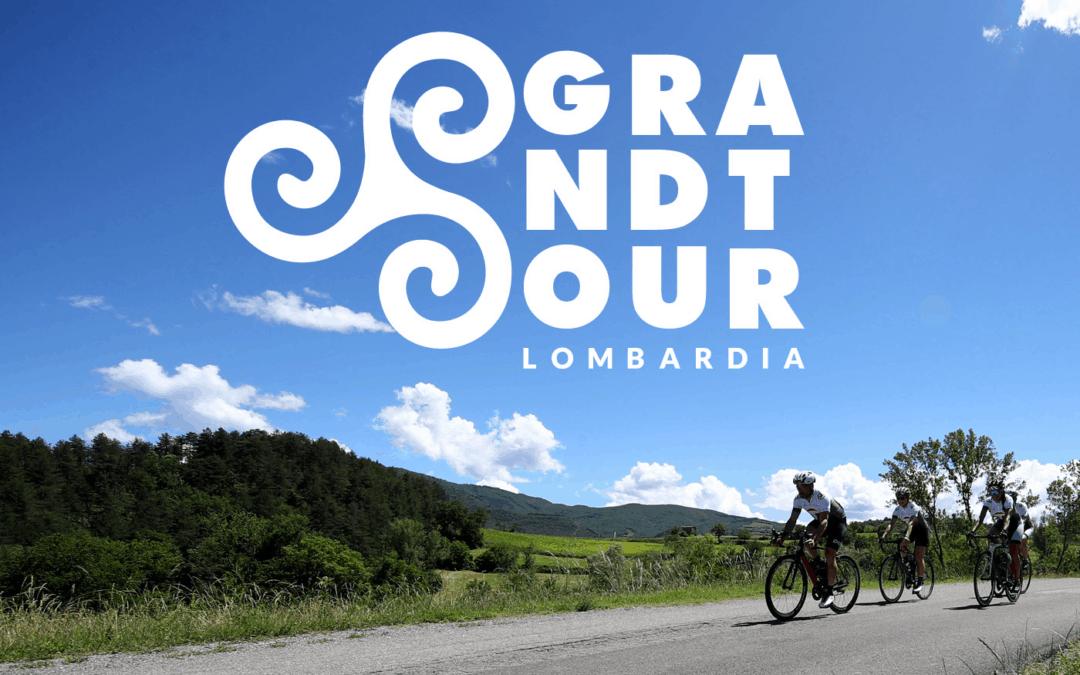 Grand Tour della Lombardia, pronti a pedalare?