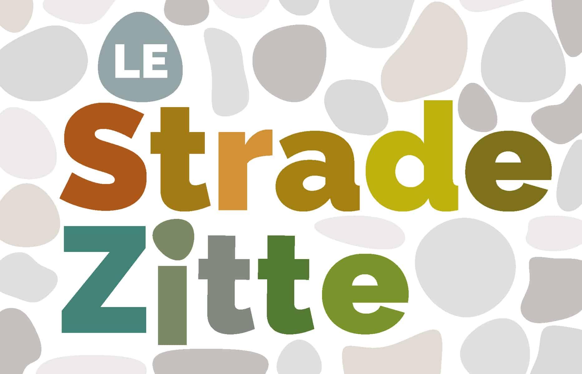 Le Strade Zitte pedalare in italia