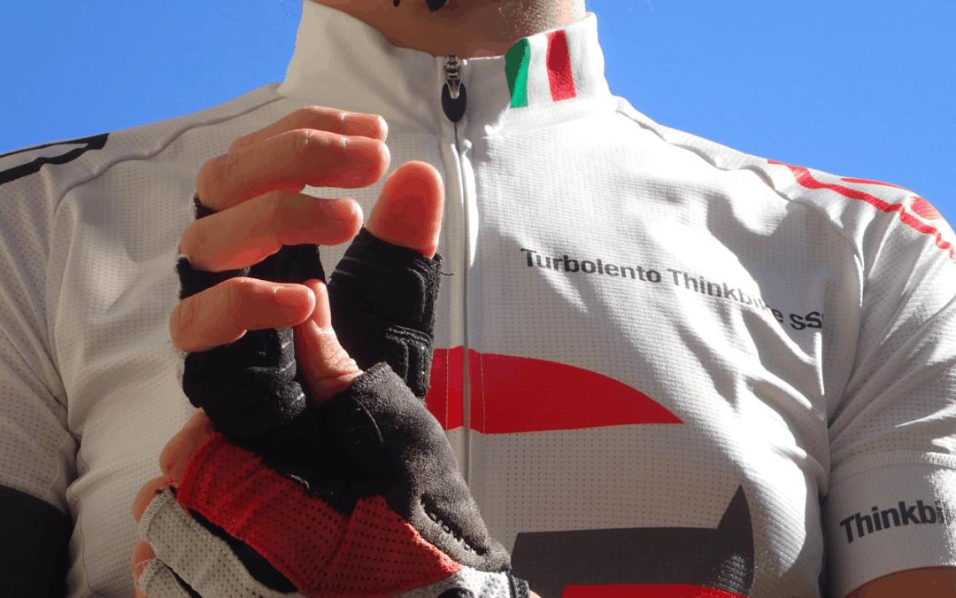 Fastidi e dolori in bicicletta: il manubrio