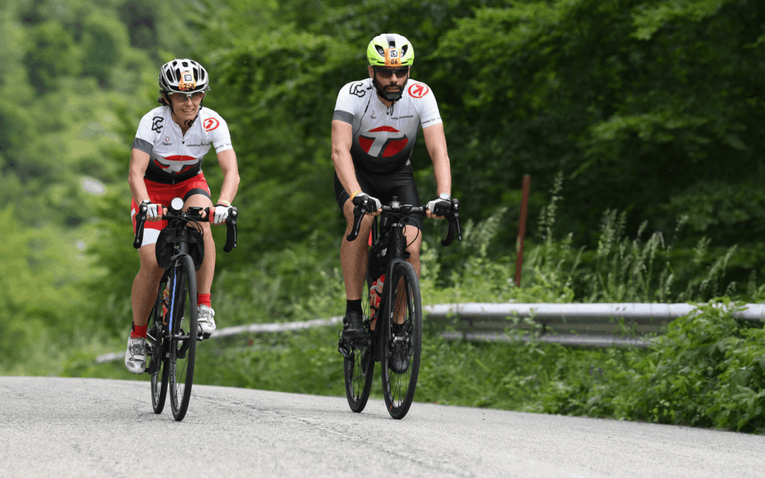 Uscite in bici: conoscere i modelli di prestazione per meglio pianificare gli obiettivi